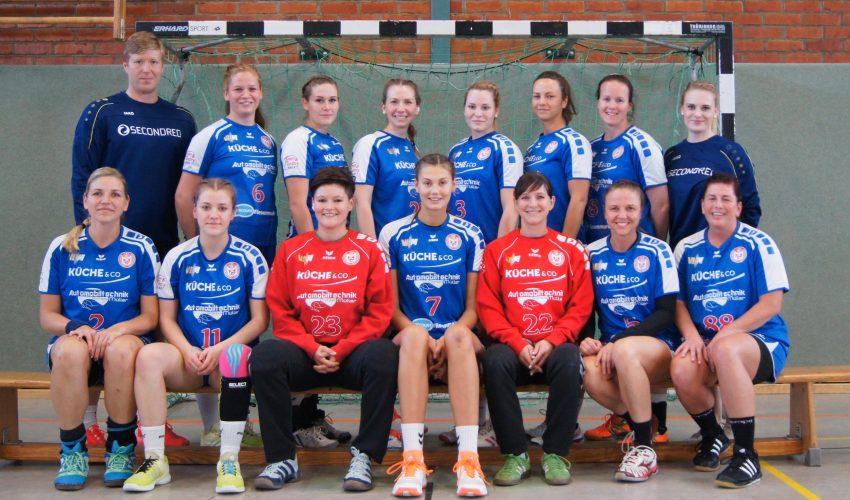 TSV Motor Gispersleben Frauen I
